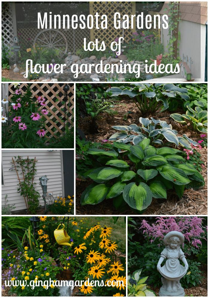 Zone 4 Flower Gardens | Flower Gardening Ideas