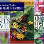 Gardening Books - Good Winter Reads for Gardeners