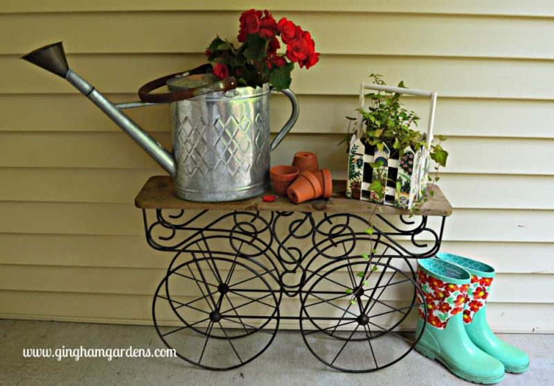 Garden Decor & Garden Art