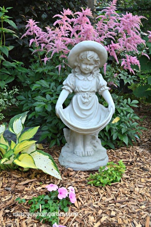 Sophie Garden Statute - Gift Guide for Gardeners